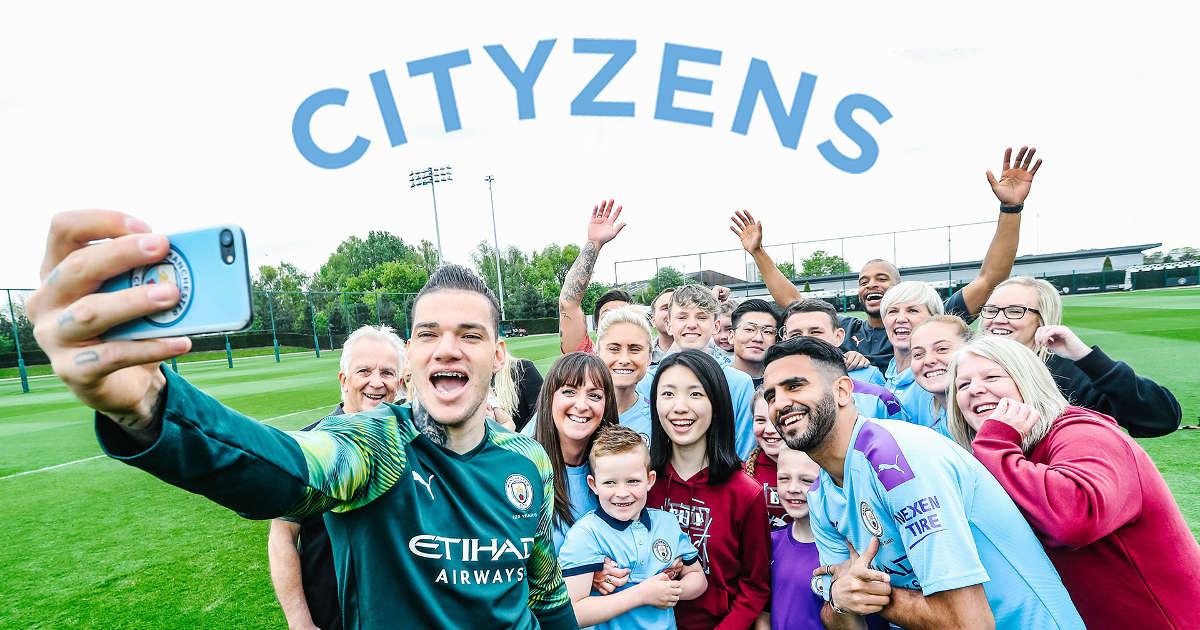 Be a Cityzen today!